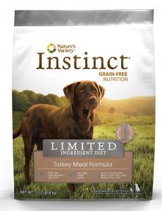 sensitive stomach dog food