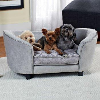co large dog dp amazon bed pet extra uk wicker prestige basket beds dark iyzvl